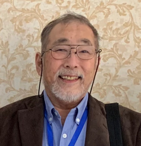 Photo of Dr.Ando